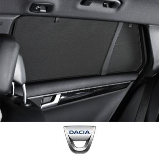Dacia Häikäisysuoja Car Shades