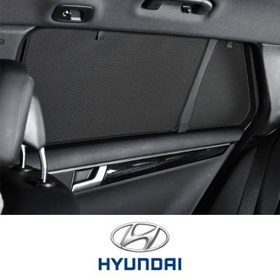 Hyundai Häikäisysuoja Car Shades