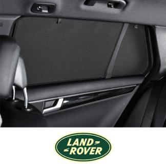 Land Rover Häikäisysuoja Car Shades