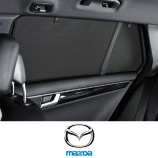 Mazda Häikäisysuoja Car Shades