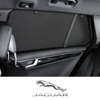 Jaguar Häikäisysuoja Car Shades