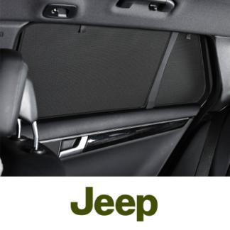 Jeep Häikäisysuoja Car Shades