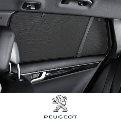 Peugeot Häikäisysuoja Car Shades