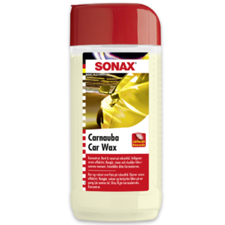 SONAX Carnauba kiiltovaha 500 ml