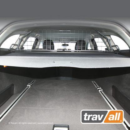 Koiraverkko Toyota Avensis Tourer (T270) 2009-
