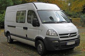 Movano A 01.1999-2010