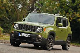Jeep Cherokee/Liberty KJ 2001-2008