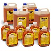 Öljytahrojen pesuainetiiviste Citro 3000