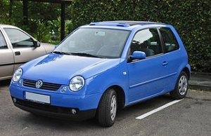 Lupo 6X1 05.1998-12.2002
