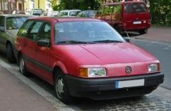 Passat 35i 05.1988-10.1993