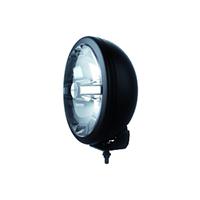 CIBIÉ Mini OSCAR LED -lisäpitkä, Musta 1kpl, Ø 145mm Ref.12,5