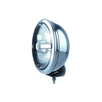 CIBIÉ SUPER OSCAR LED -lisäpitkä, Kromi 1kpl, Ø 233mm Ref.17,5