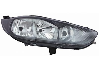 Ford Fiesta VI ajovalo. | ajovalot - vilkut - takavalot | näyttävät valot edullisesti ja nopeasti kaikkiin merkkeihin Suomalaiseta Carkone verkkokaupasta.