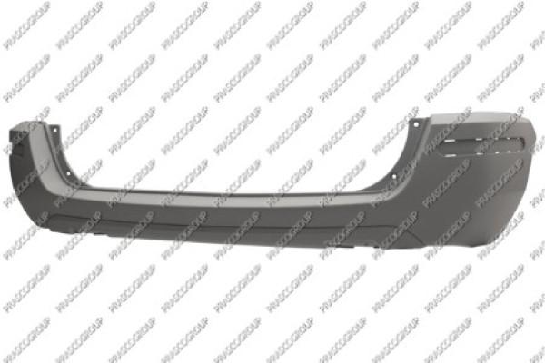 Ford Fusion JUS takapuskuri | konepellit - lokasuojat - etukehät | laatu koriosat edullisesti ja nopeasti suomalaisesta Carkone verkkokaupasta