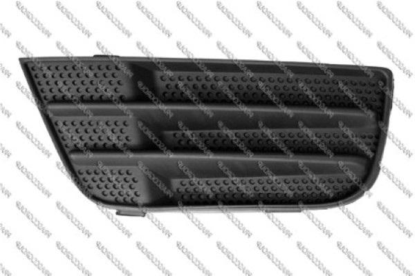 Ford Fusion JUS etupuskurin kate vasen | konepellit - lokasuojat - etukehät | laatu koriosat edullisesti ja nopeasti suomalaisesta Carkone verkkokaupasta