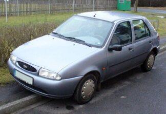 Fiesta JA 08.1995-09.1999