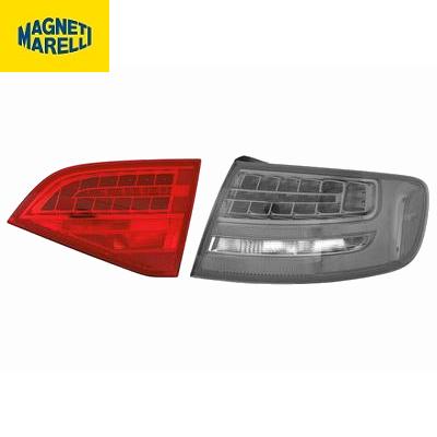 Audi A4 B8 takavalo LED sisäpuoli avant | ajovalot - vilkut - takavalot | näyttävät valot edullisesti ja nopeasti suomalaisesta Carkone verkkokaupasta.