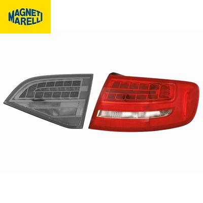 Audi A4 B8 takavalo LED ulkopuoli avant   ajovalot - vilkut - takavalot   näyttävät valot edullisesti ja nopeasti suomalaisesta Carkone verkkokaupasta.