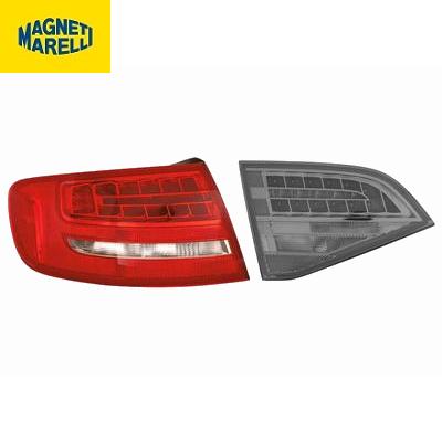 Audi A4 B8 takavalo LED ulkopuoli avant | ajovalot - vilkut - takavalot | näyttävät valot edullisesti ja nopeasti suomalaisesta Carkone verkkokaupasta.
