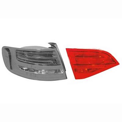 Audi A4 B8 takavalo sisäpuoli avant | ajovalot - vilkut - takavalot | näyttävät valot reilun edullisesti ja nopeasti suomalaisesta Carkone verkkokaupasta.