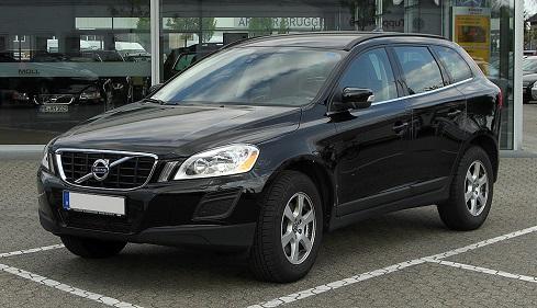 XC60 05.2008-02.2017