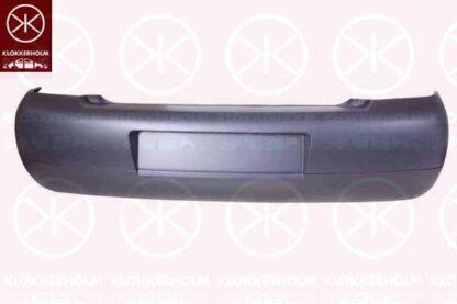 VW Lupo takapuskuri | puskurit - listat - maskit | laatu koriosat reilun edullisesti ja sujuvasti suomalaisesta Carkone verkkokaupasta.